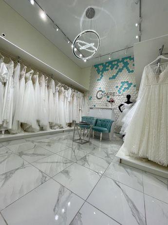 Весільний салон. Працюючий бізнес