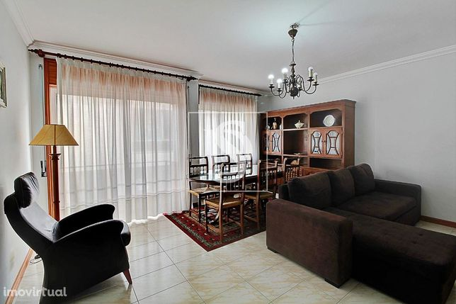 Apartamento T1+1 – Centro Vila do Conde