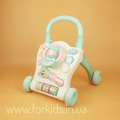 Детский музыкальный игровой центр Fanny Baby (648A-47)