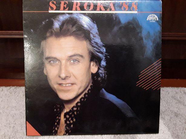 пластинка Seroka 88
