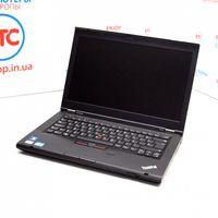 """Ноутбук Lenovo T430, 14"""", I5-3320M, 4GB DDR3, 320GB HDD"""