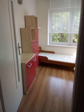 3 pokojowe mieszkanie dla rodziny na Tamka