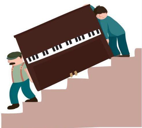 Фортепиано,пианино - профессионально.