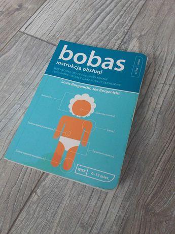 Bobas instrukcja obsługi