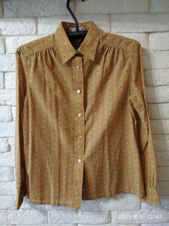 Рубашка блузка Celine