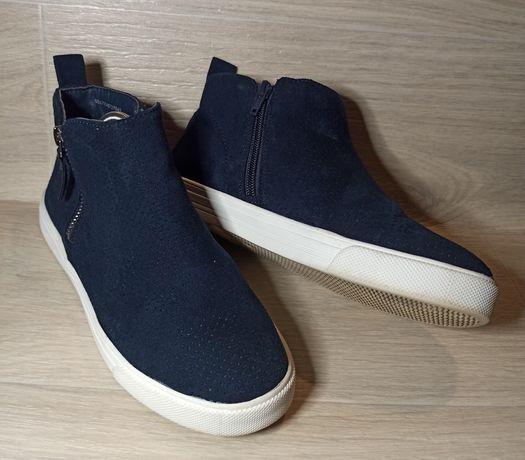 Демисезонные ботинки TU 37 размер