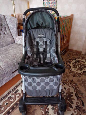 Дитячу коляску