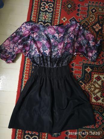 Плаття платье М 44 46