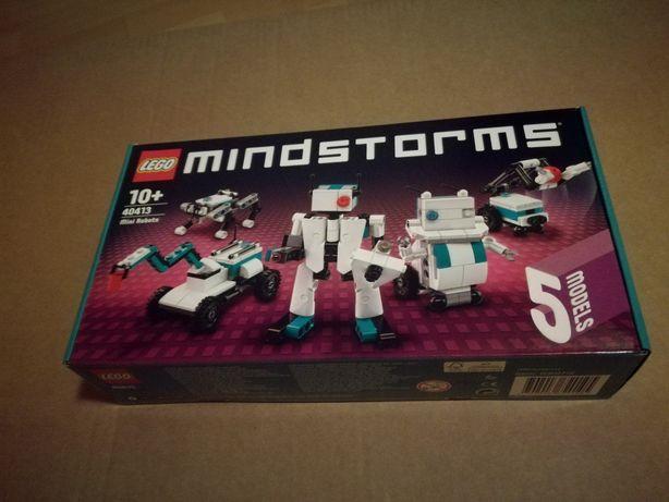 Lego Mindstorms 40413