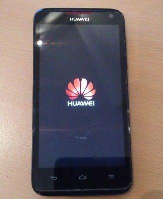 Telefon komórkowy HUAWEI ASCEND D1 QUAD XL