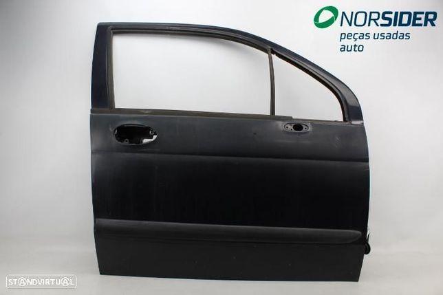 Porta frente direita Daewoo Matiz 01-04