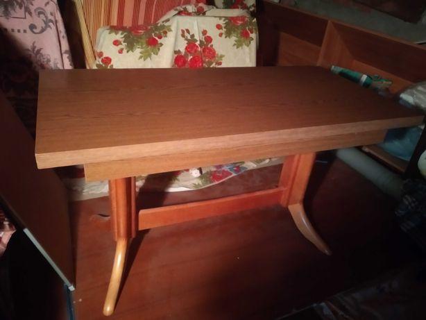 stolik ława rozkładana do salonu