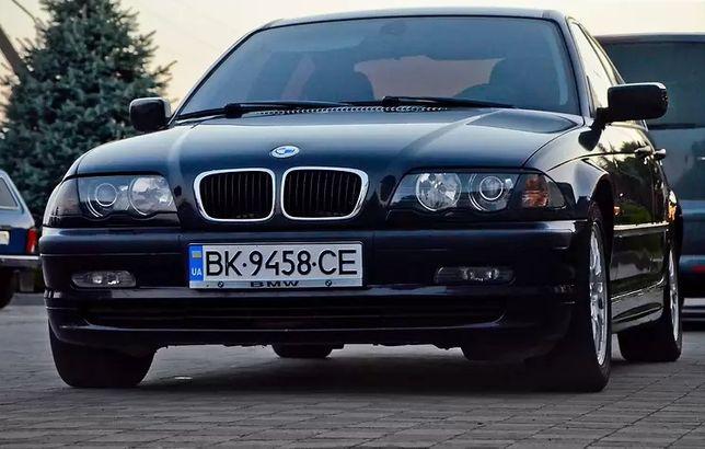 BMW 318 газ/бензин