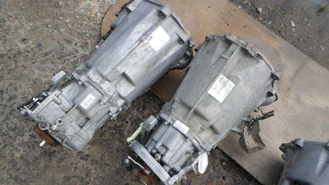 КПП коробка передач 2.5 2,5 TDI volkswagen crafter Фольксваген Крафтер
