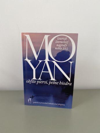 Mo Yan Obfite piersi pełne biodra książka
