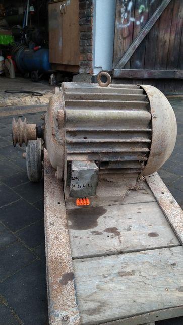 Silnik trójfazowy 7 kW