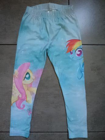 PEPCO legginsy dla dziewczynki My Little Pony 98cm