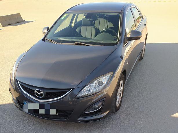 Mazda 6 GH 2.2cc