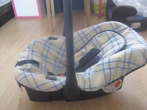 safety baby fotelik samochodowy dla dziecka dziecięcy do 13 kg