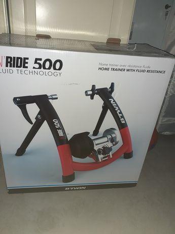 Rolo treino in ride 500