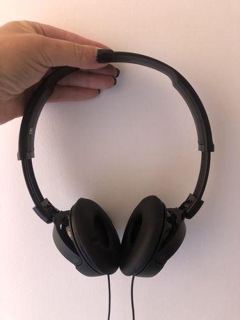 Headphones Sony como Novos