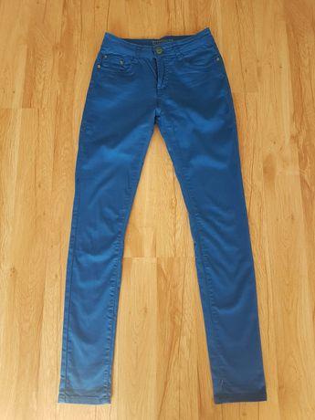 Spodnie materiałowe damskie r. S(36)