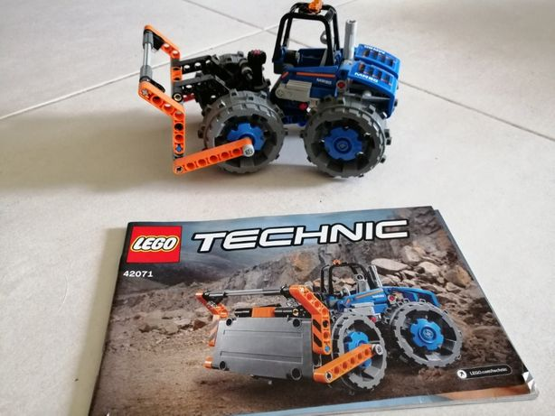 Lego Technic 42071