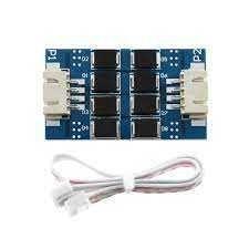 TL Smoother 8 diodos utilização em Impressora 3d ou cnc