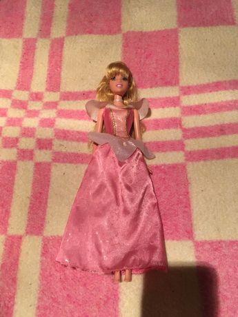 Boneca Princesa da Disney Aurora
