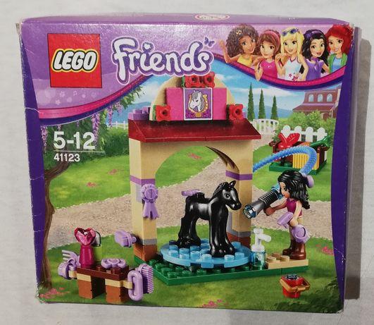 LEGO Friends 41123 Kąpiel Źrebaka 5-12