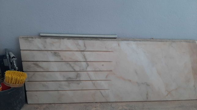 Pedra bancada cozinha