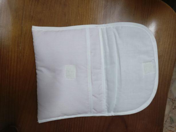 Bolsa para documentos bebé