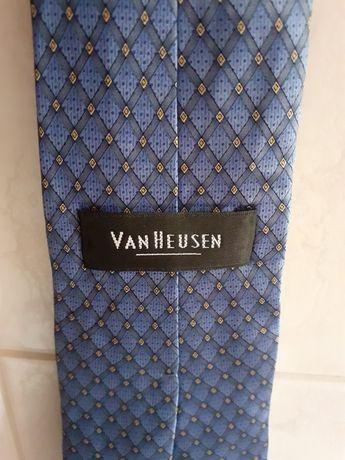 Krawat Van Heusen
