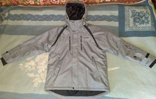 "Куртка ""GLACIER POINT"". Размер L. Новая"