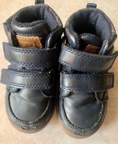 Ботинки демисезонные next 4р 13 см стелька