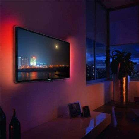 Fita Led Decorativa para TV