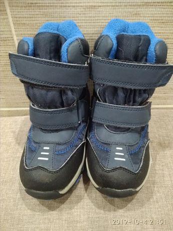 Термочоботи, чобітки, сапоги