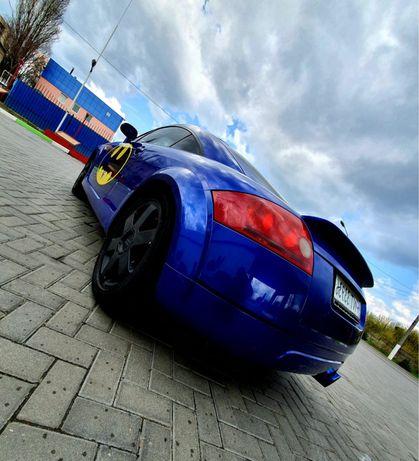 Audi TT, 1.8 turbo. Под расстаможку.