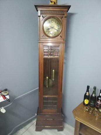 Zegar stojący Gustaw becker