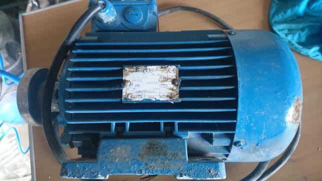 Silnik 2,2KV 1400 obrotów