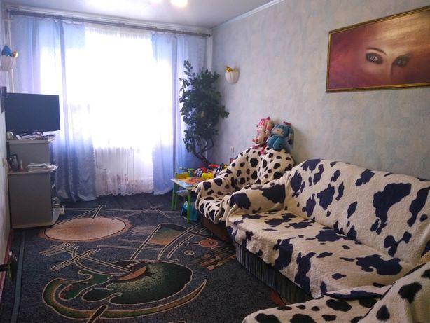 Продам 2-ух комнатную квартиру в центре города, ул.Шевченко
