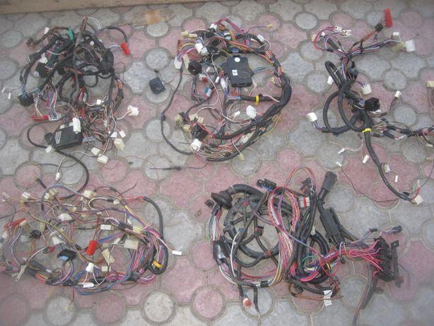 Проводка жгут проводов ВАЗ 2115 ВАЗ 2114 ВАЗ 2113 ВАЗ 2110