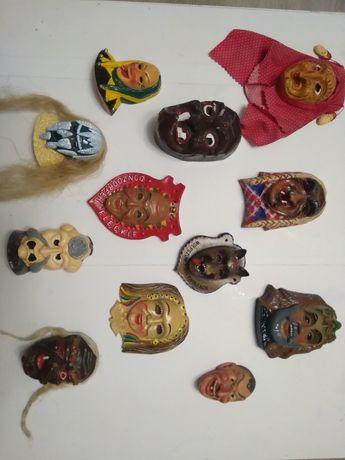 Маски для коллекционера маска