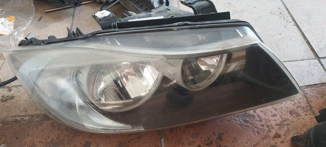 Reflektor Lampa Bmw 3 e90 e91