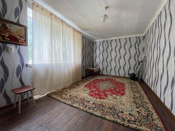 Комнатная в общежитии на ХБК (р-н.Днепровского рынка)