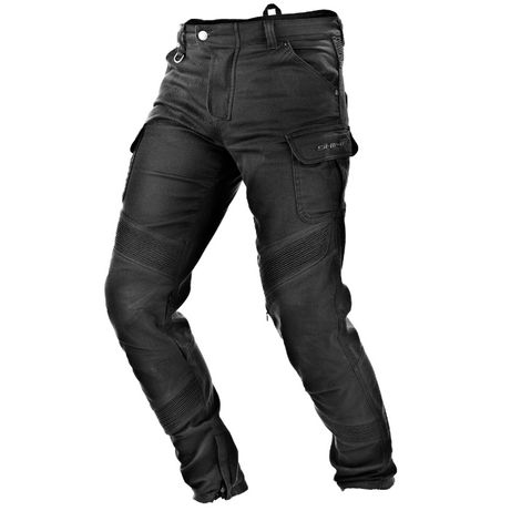 Spodnie Motocyklowe Shima Giro Bojówki Jeans