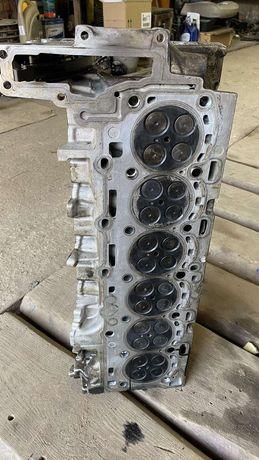Головка блока BMW X5 E70 3.0D