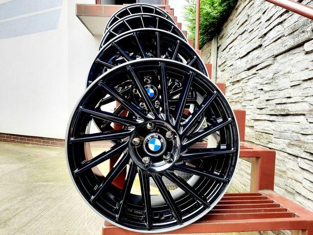 Alufelgi 18 BMW 5x112 3 5 X2 X4 X5 Z4 G20 G30 F40 G46 KESKIN KT17