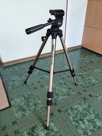 Штатив Velbon CX-540 для фотоаппаратов.