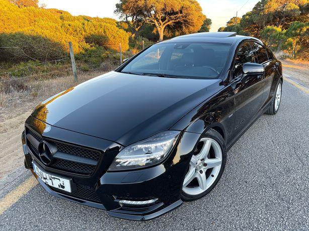 Mercedes Cls 350 CDi AMG Nacional FULL EXTRAS